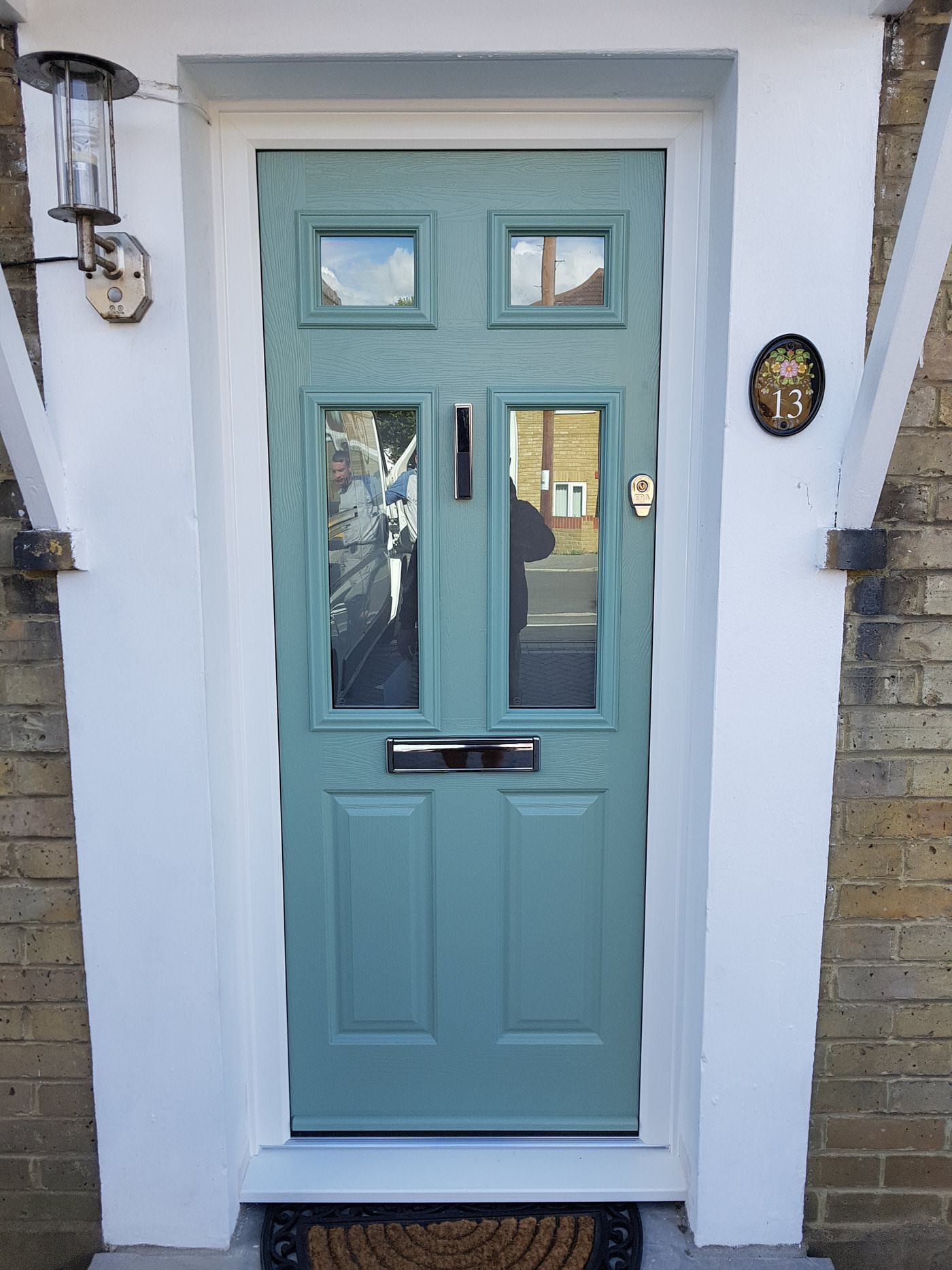 All The Latest Composite Door News From Endurance Endurance 174