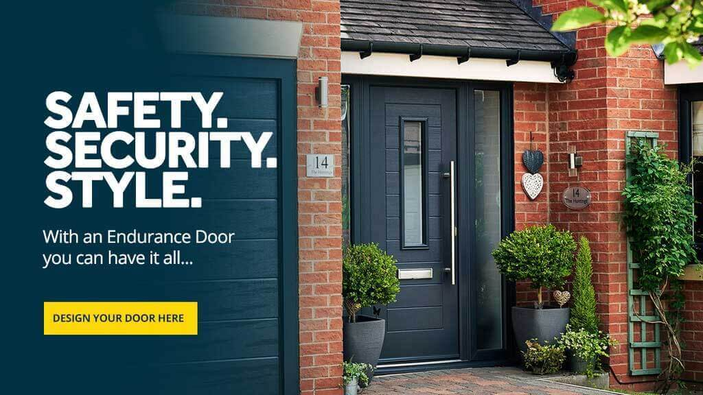 Composite doors endurance for Rosewood ranch cost