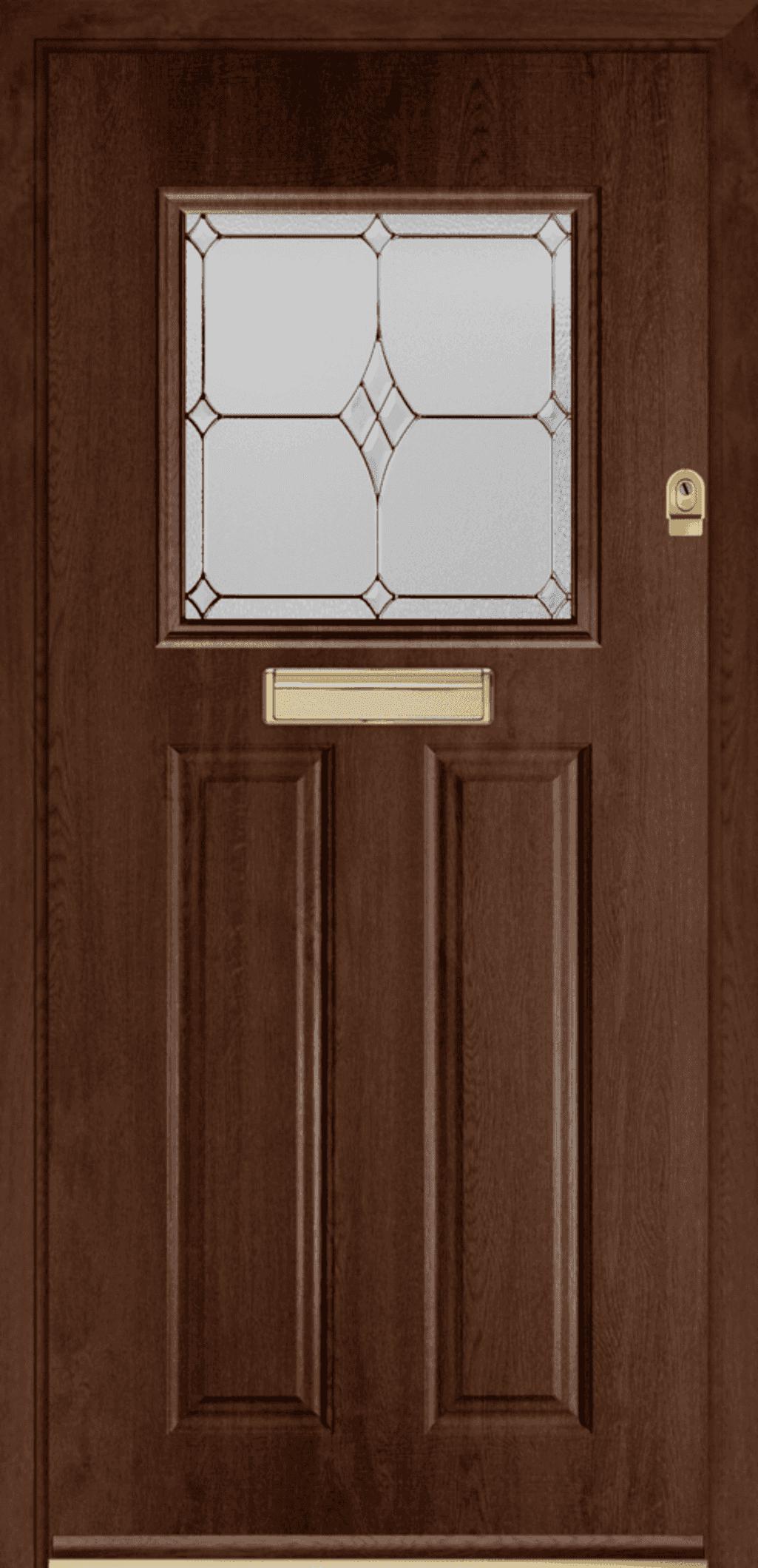 Wondrous Composite Doors In Many Styles Endurance Door Handles Collection Olytizonderlifede