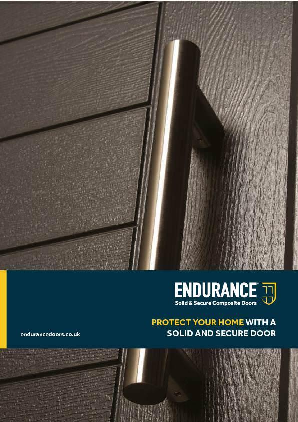 Endurance Doors Brochure & Downloads   Endurance®