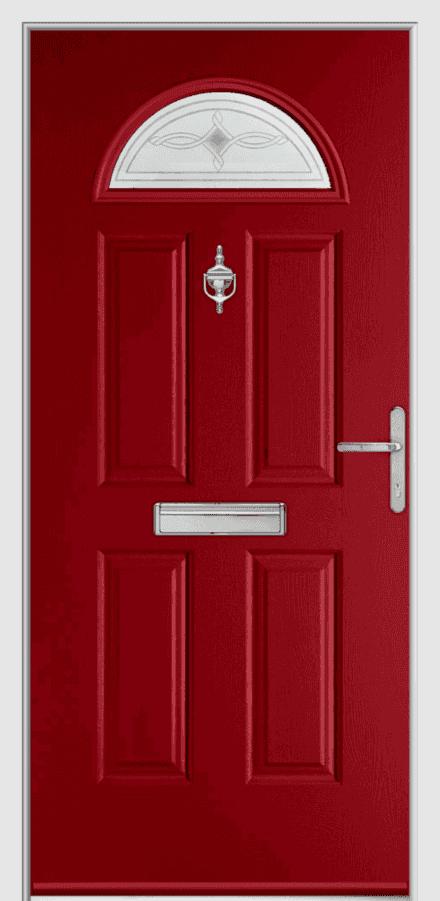 Eiger  sc 1 st  Endurance Doors & Eiger | Endurance®