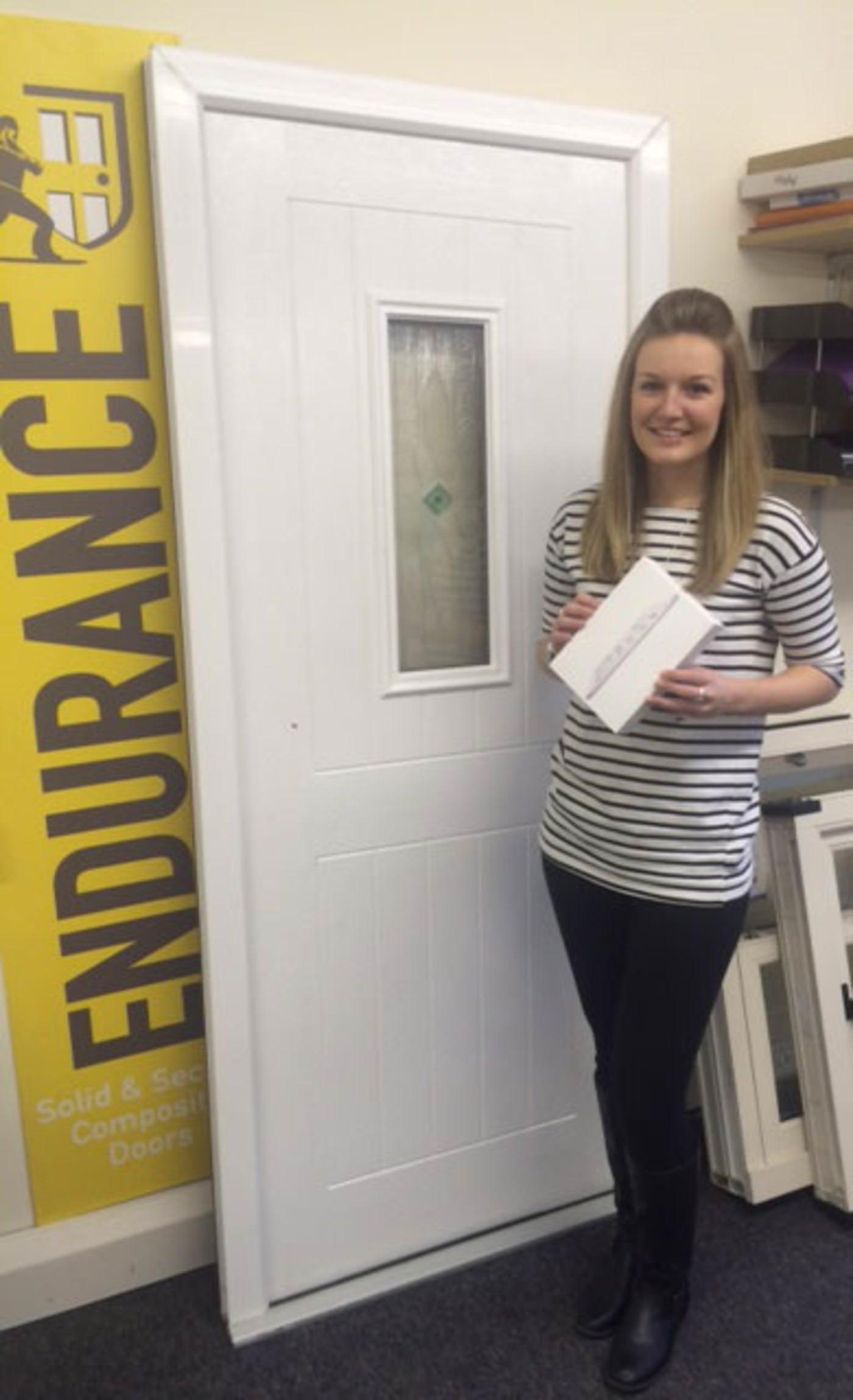 Winner 1  sc 1 st  Endurance Doors & Masterpiece of the Month November Winner Announced | Endurance®