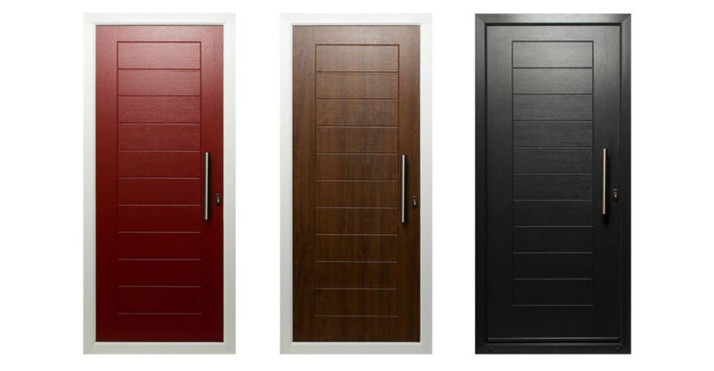 Endurance Doors Mayon Solid  sc 1 st  Endurance Doors & All the latest composite door news from Endurance   Endurance®