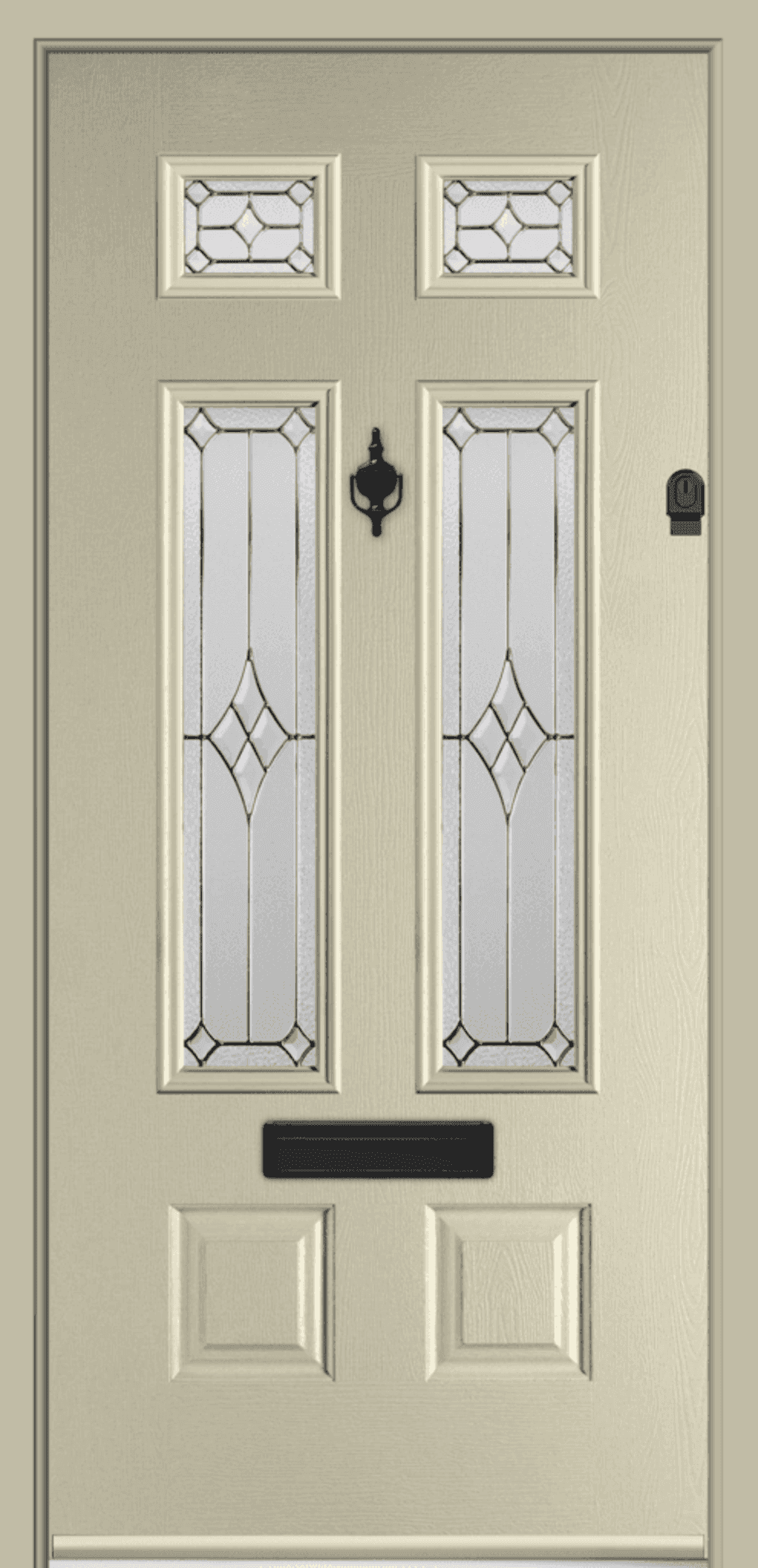 Bowmont  sc 1 st  Endurance Doors & Composite doors in many styles | Endurance® pezcame.com