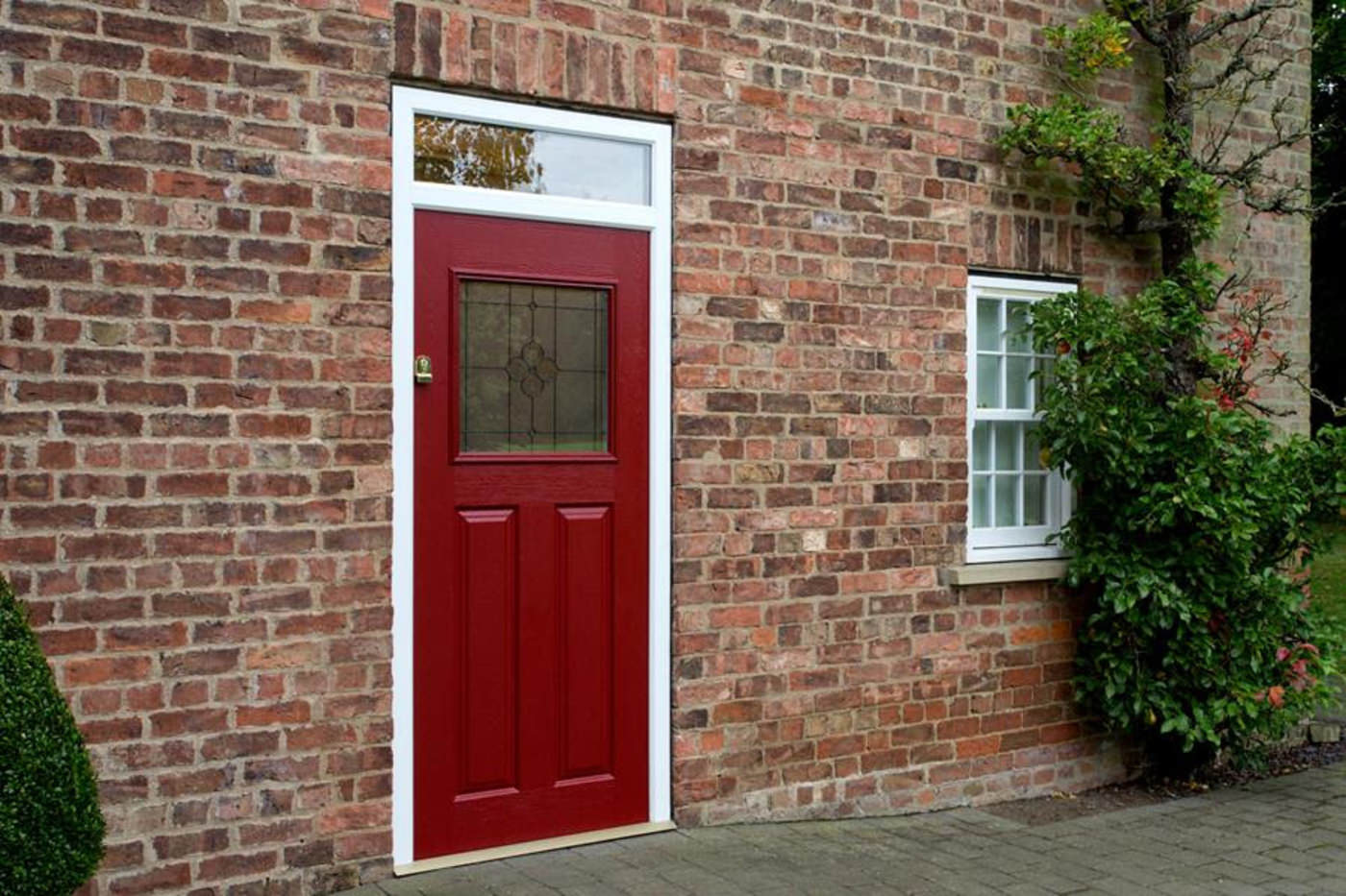 Endurance Doors Launch New Collection & Endurance Doors Launch New Collection   Endurance®