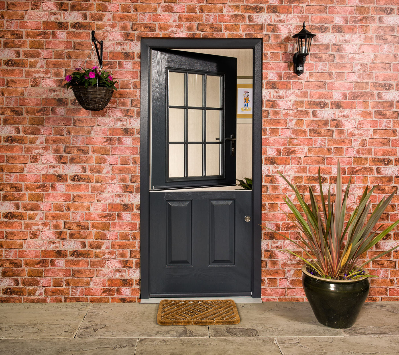 Endurance cottage style front doors endurance for External back doors for sale