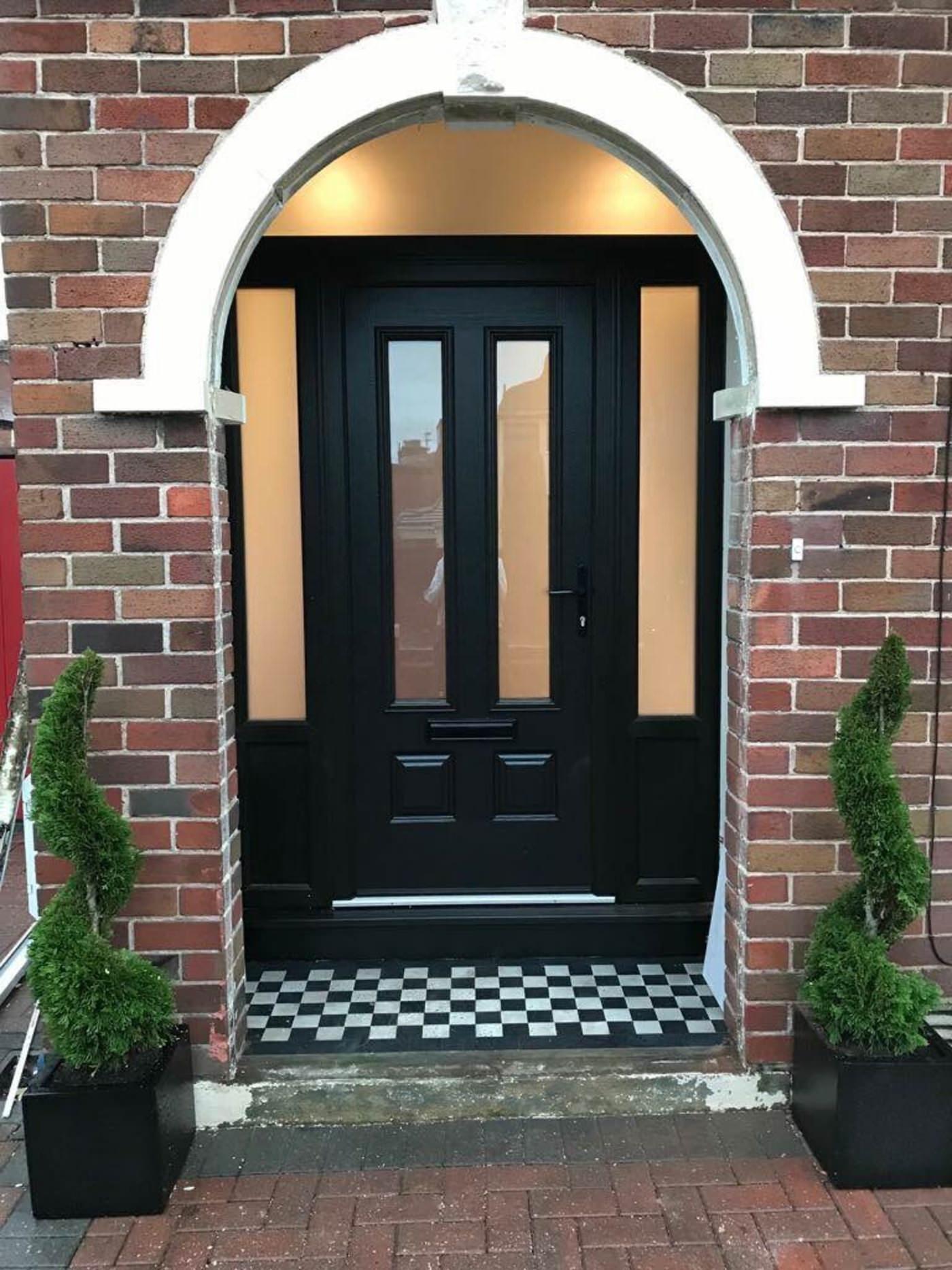 Composite Door Manufacturers : The ultimate composite door manufacturer for security