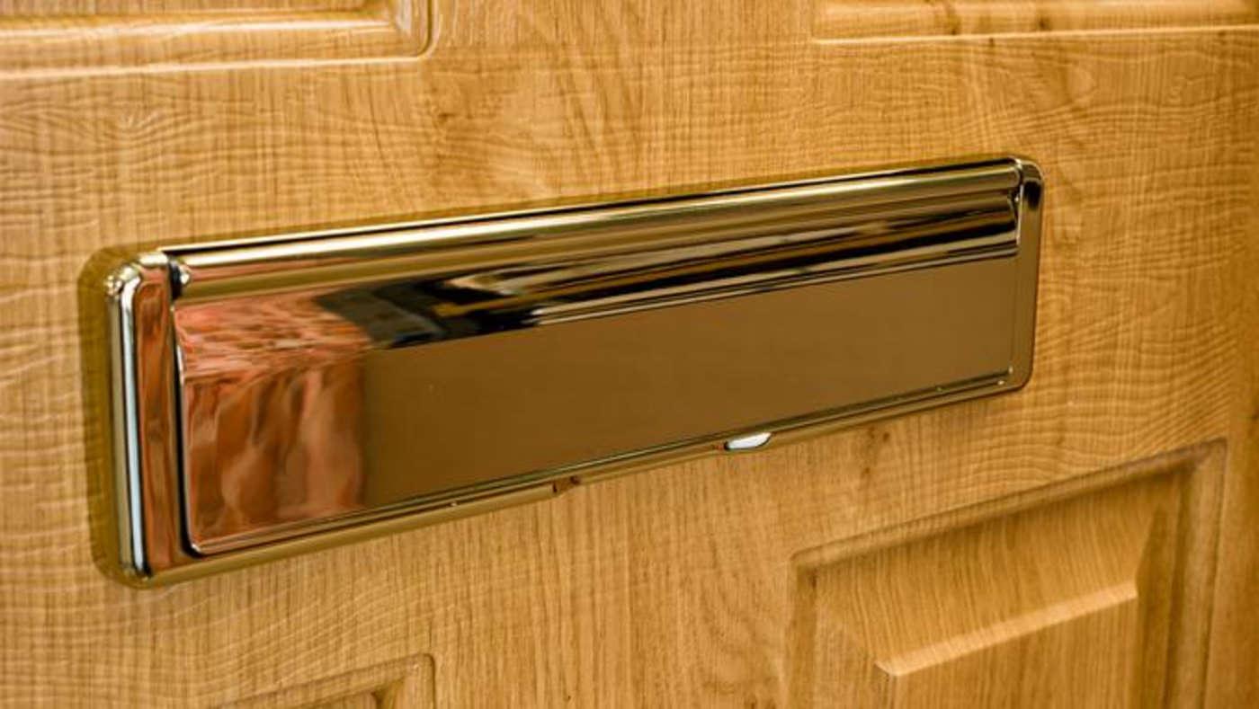 See the door hardware page & Composite Doors | Endurance® pezcame.com