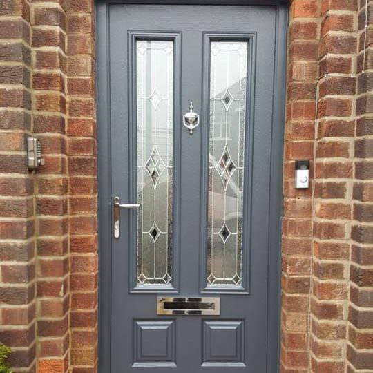 0f6ad2070044c Grey Composite Doors | Composite Doors Colours | Endurance®