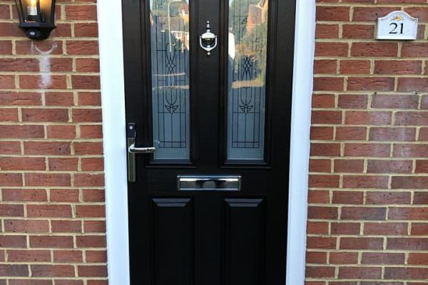 Design Inspiration Composite Doors