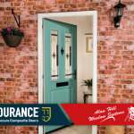 Endurance Installer of the Month – September 2019 – Alan Hill Window Systems