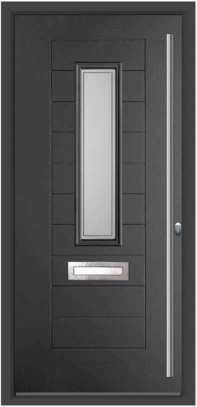 Composite Doors | Composite Front Doors | Endurance®