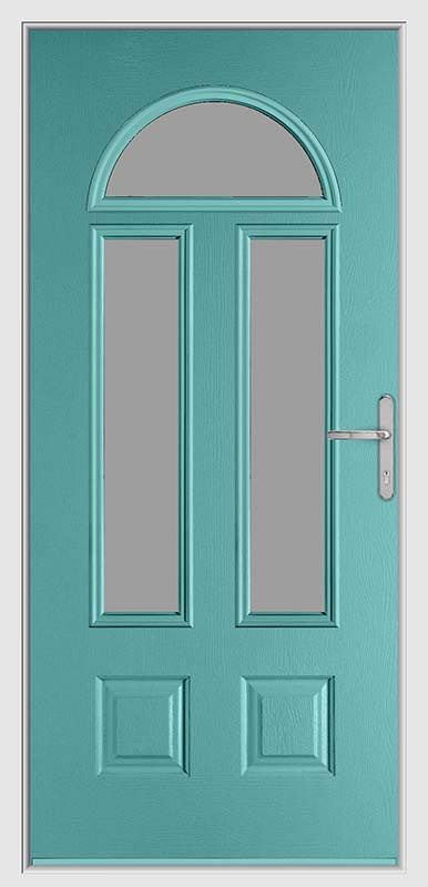 Our Composite Door Range Collection