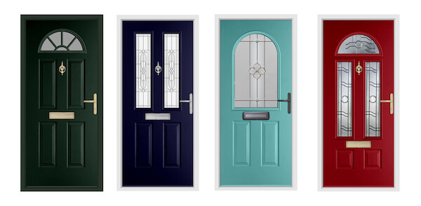 Composite Doors Reading Timeline Image