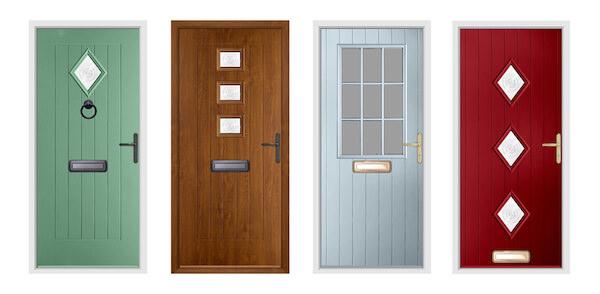Composite Doors Nottingham Timeline Image