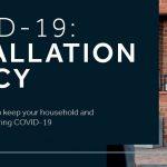 COVID Adaptations