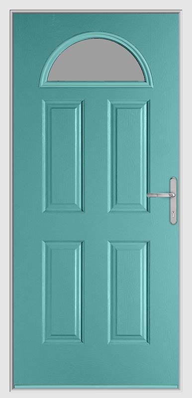 Our Composite Door Range Collection  sc 1 st  Endurance Doors & Composite Doors Styles | Eiger | Composite Front Doors | Endurance®