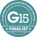 Endurance® Doors are G-15 Award  Finalists in the Customer Care category