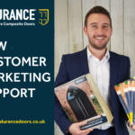 Endurance Revamp Marketing Support for Installers