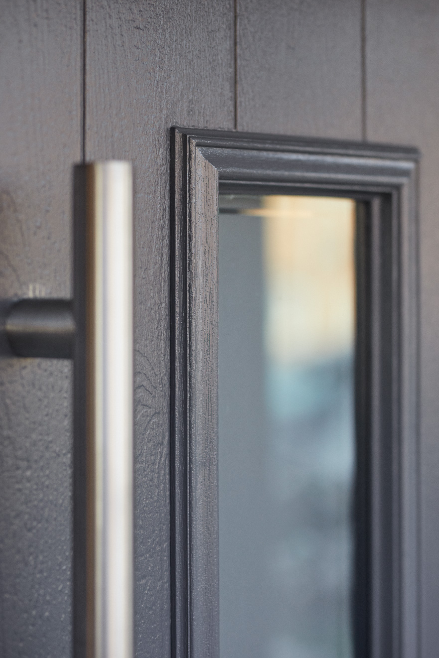 composite doors better than upvc