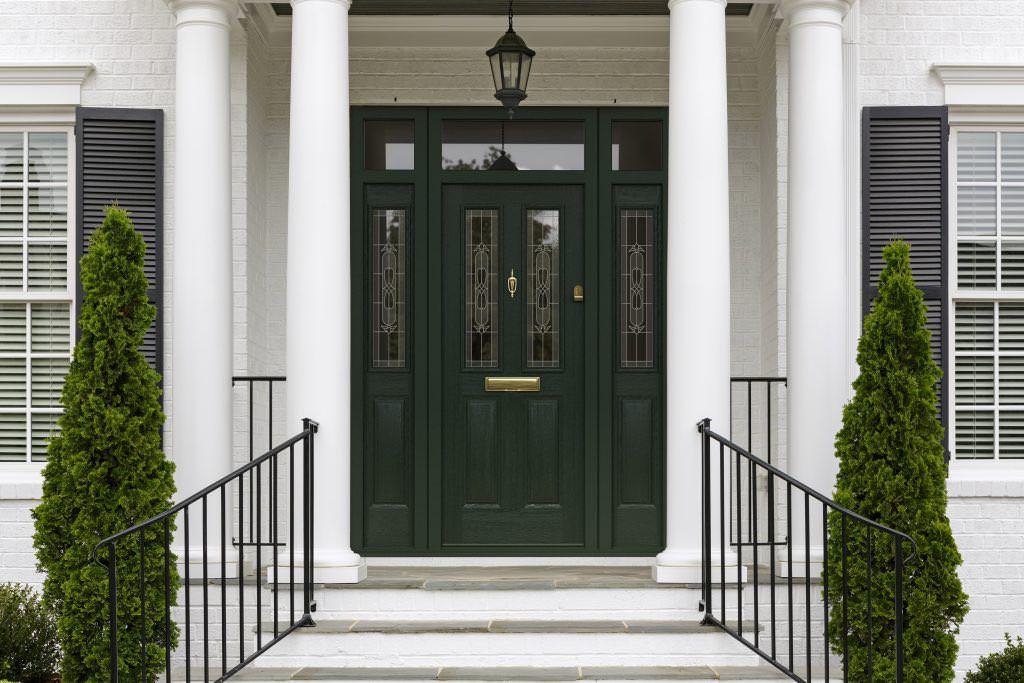 Excellent Composite Doors Styles Composite Front Doors Endurance Door Handles Collection Dhjemzonderlifede