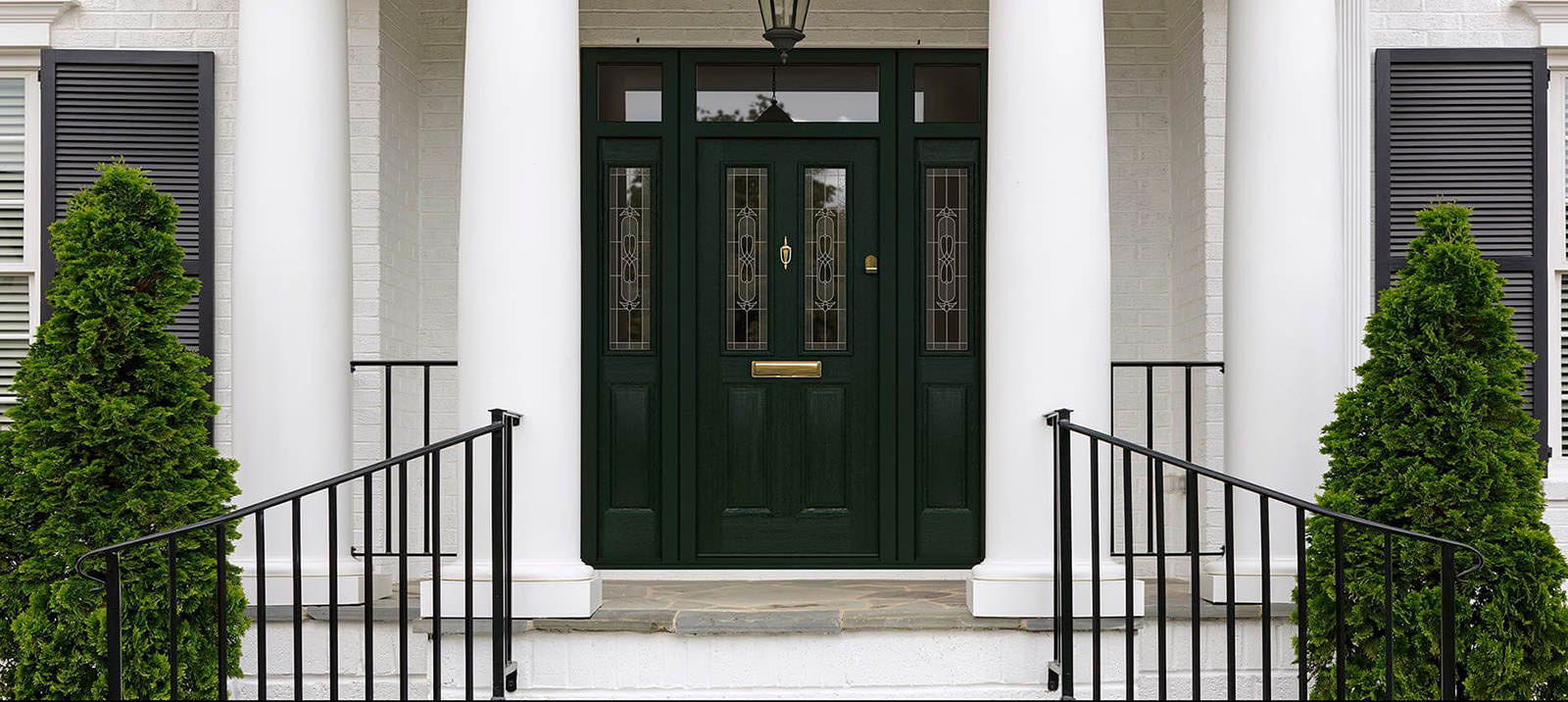 Classic Collection Composite Doors