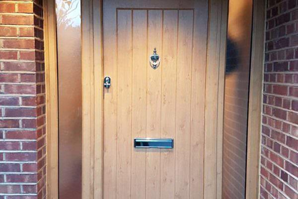 Design Inspiration Composite Doors