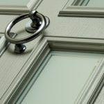 Grey Composite Doors: Find Your Look
