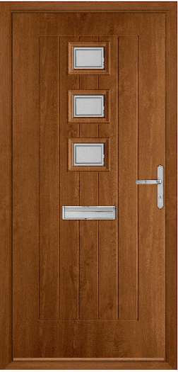 Holme Composite Door