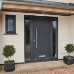 How To Choose A New Modern Composite Door