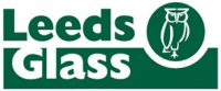 Leeds Glass Logo