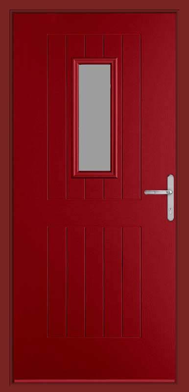 Malvern - Rich Red