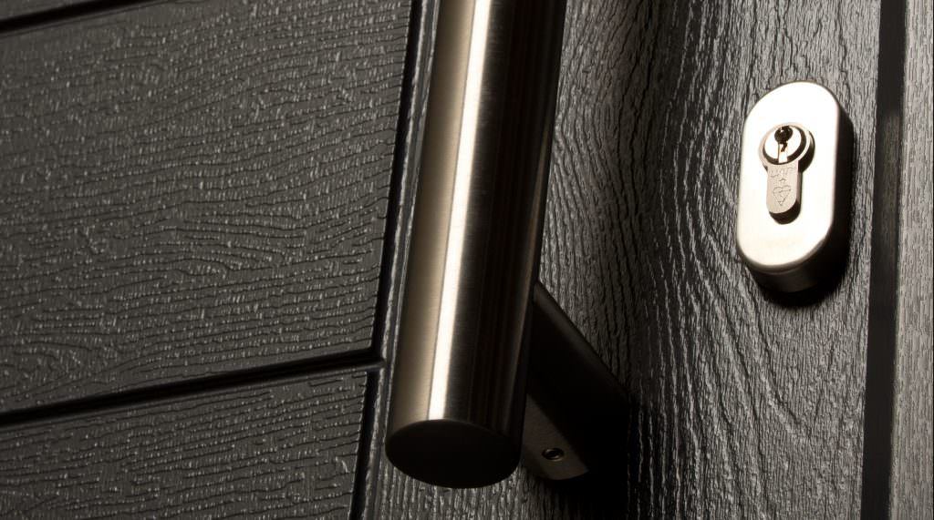 composite doors vs upvc doors