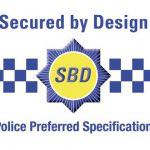 Police Preferred Specification  Composite Doors