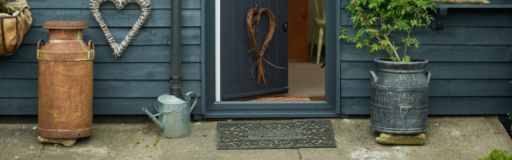 Composite Door Options