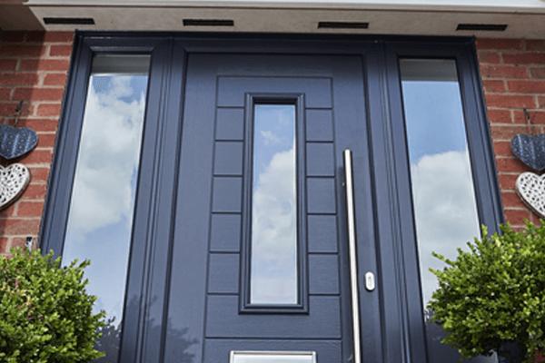 Can Composite Doors Be Broken Into? Timeline Image