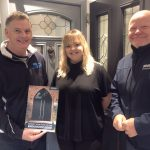 Endurance Showroom of the Month – October 2019 – Andy Glass Windows