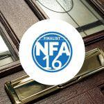 The NFAs Composite/Panelled Door Company 2016 Announced