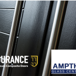 Endurance Installer of the Month – October 2019 – Ampthill Glass Centre