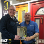 Endurance Showroom of the Month – February 2020 – Newleaf Windows & Doors
