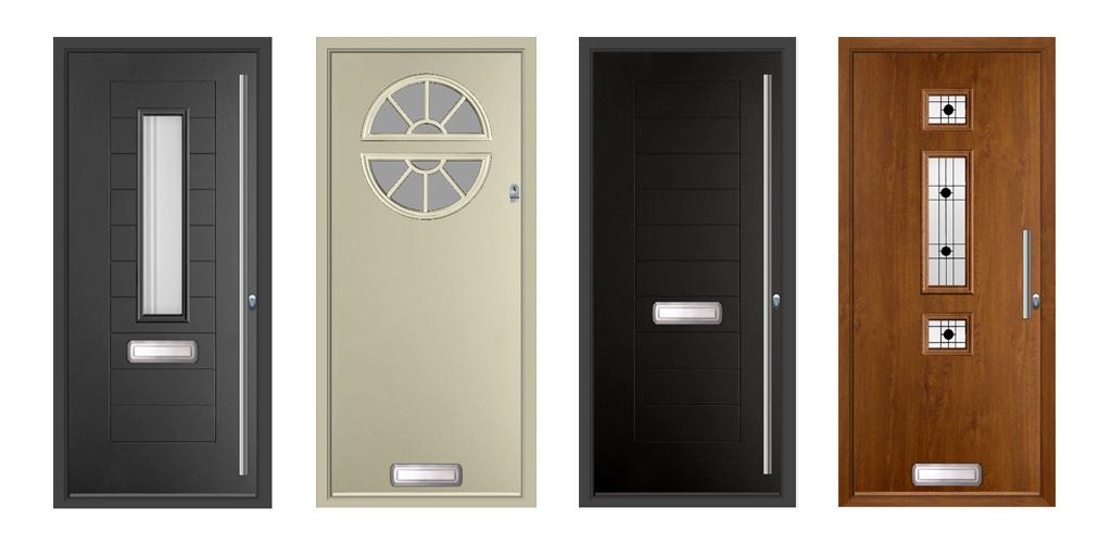 Composite Doors Southampton Timeline Image
