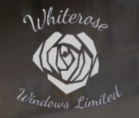 Whiterose Windows Logo