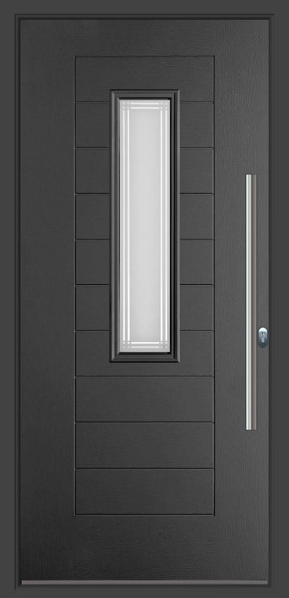 Composite Doors | Composite Front Doors | Endurance® on