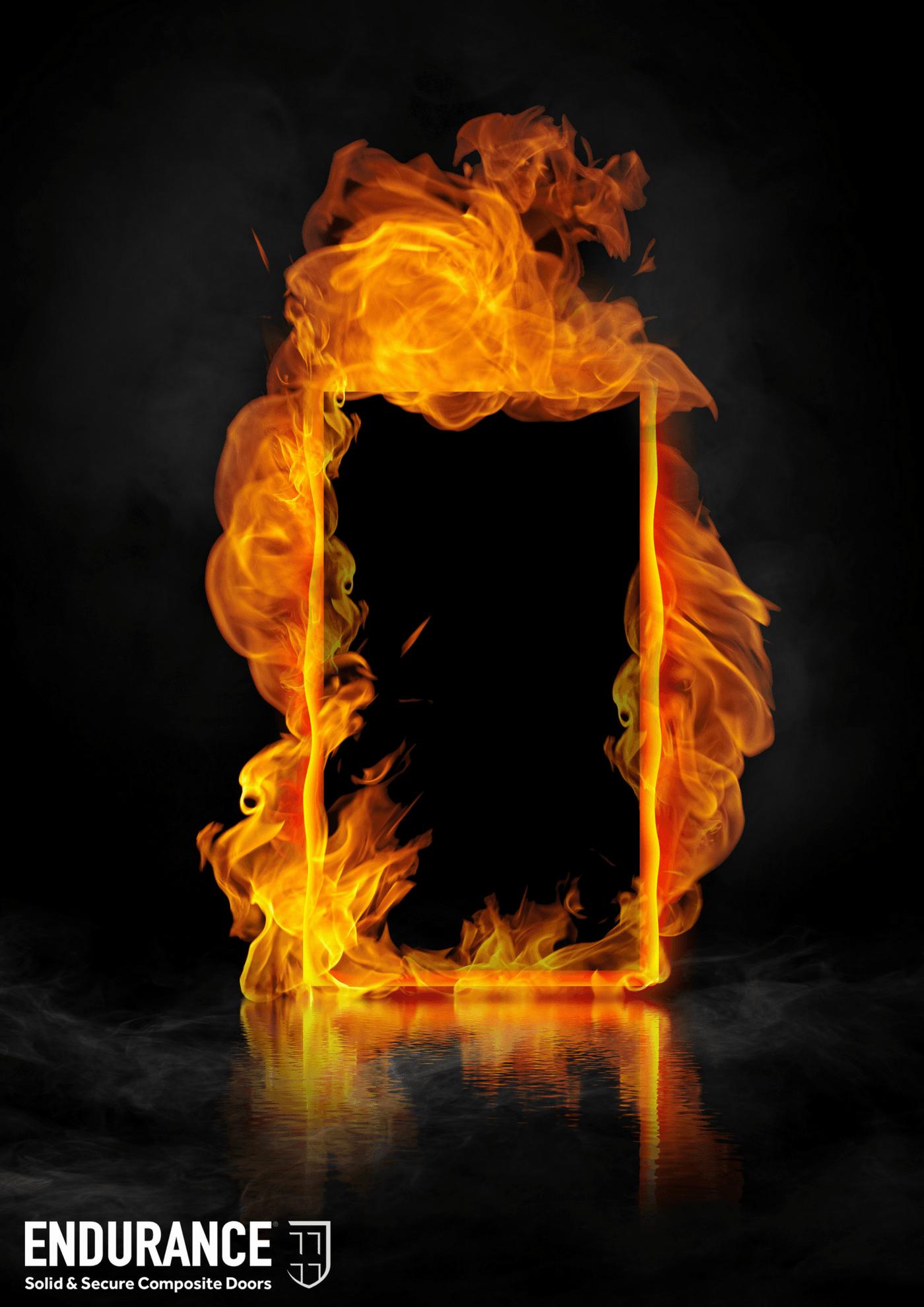 Endurance Fd30s Fire Doors Fire Door Safety Week 25 9 17