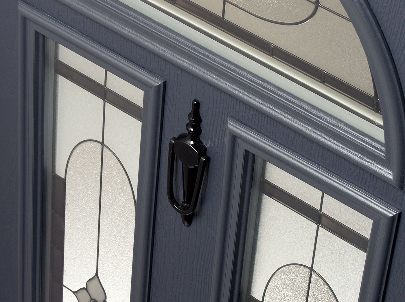 WHAT ARE THE BEST COMPOSITE DOORS ON THE MARKET?