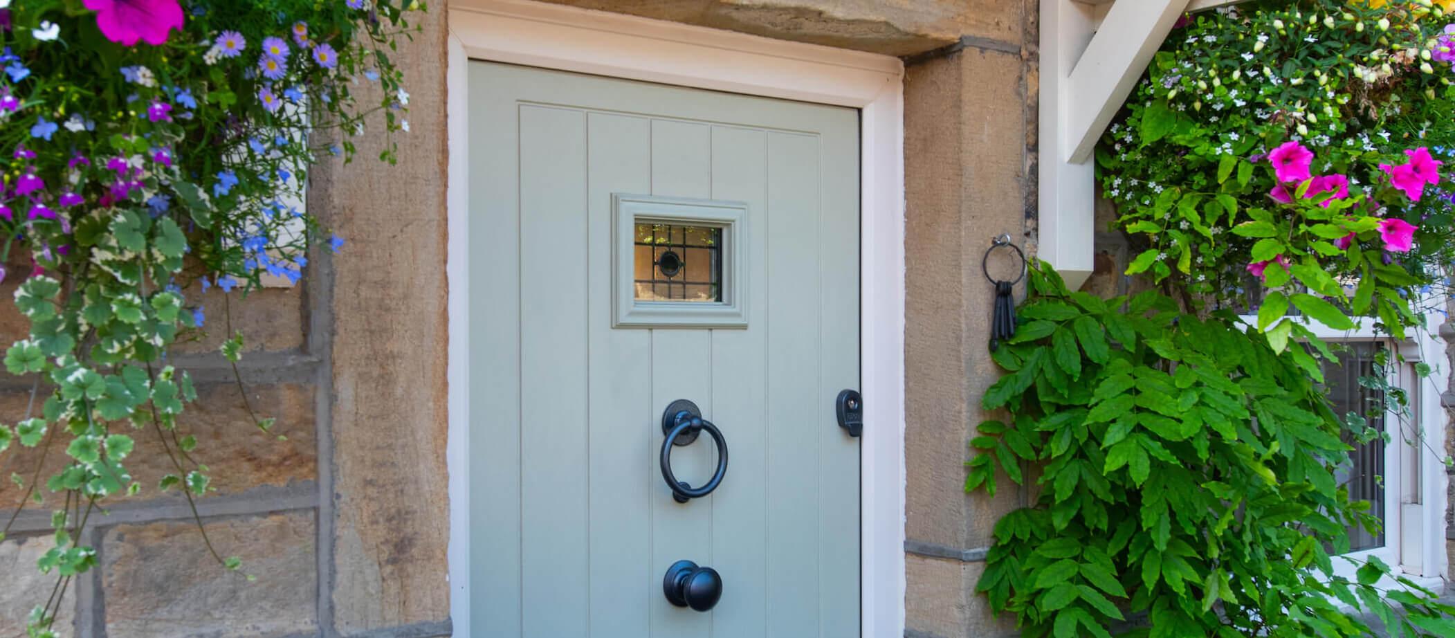 composite exterior door uk