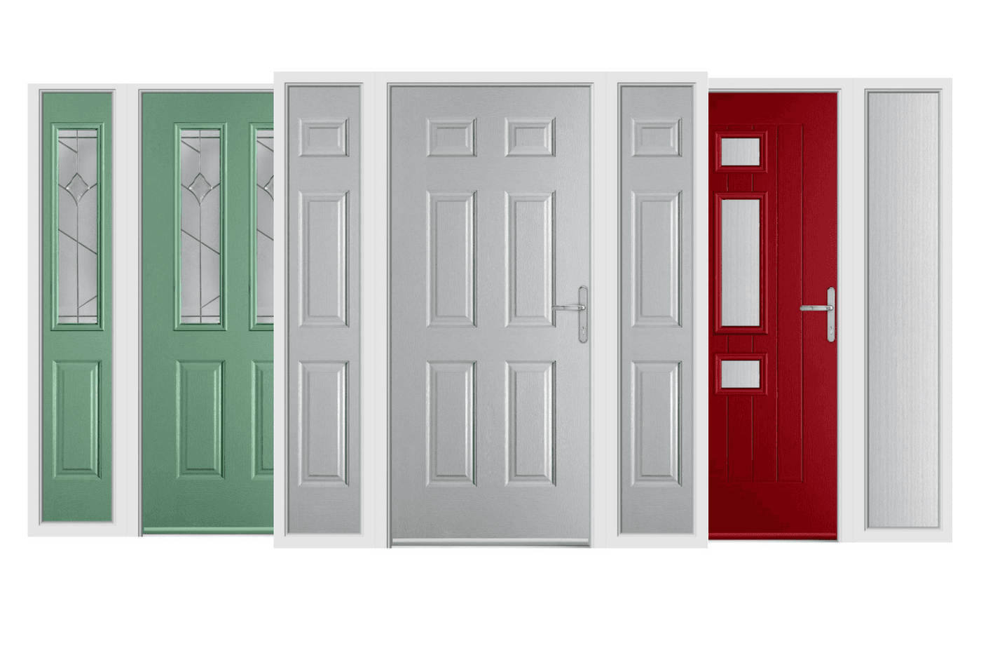 Composite Fire Doors Timeline Image