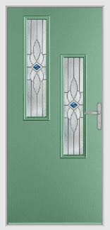 Design Your Composite Door