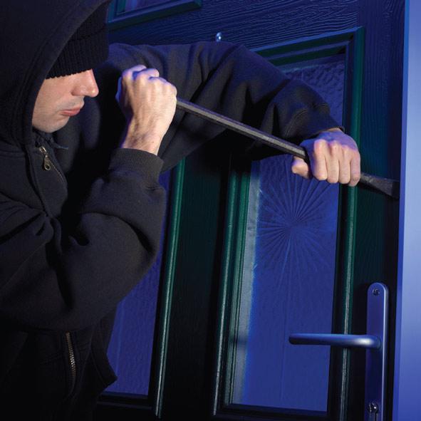 secured by design secure doors