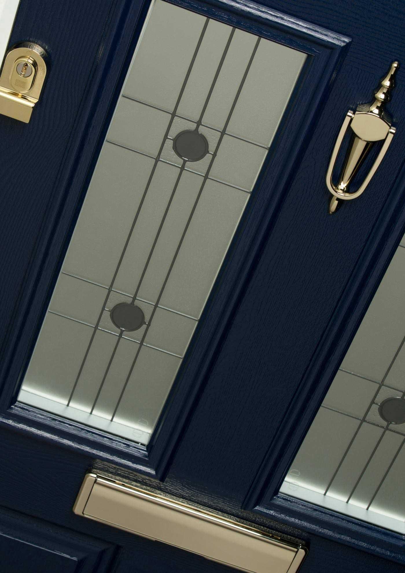 expert composite door manufacture
